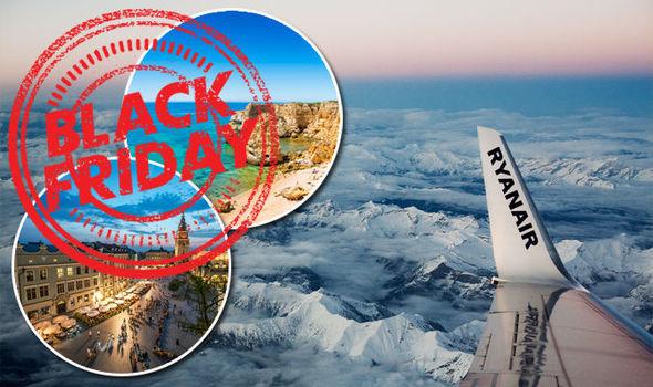 agoda black friday 2017 عروض اجواد رحلات وفنادق للبلاك فرايدى