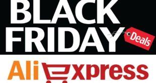 aliexpress black friday عروض الجمعة السوداء من على اكسبريس الصينى 2017