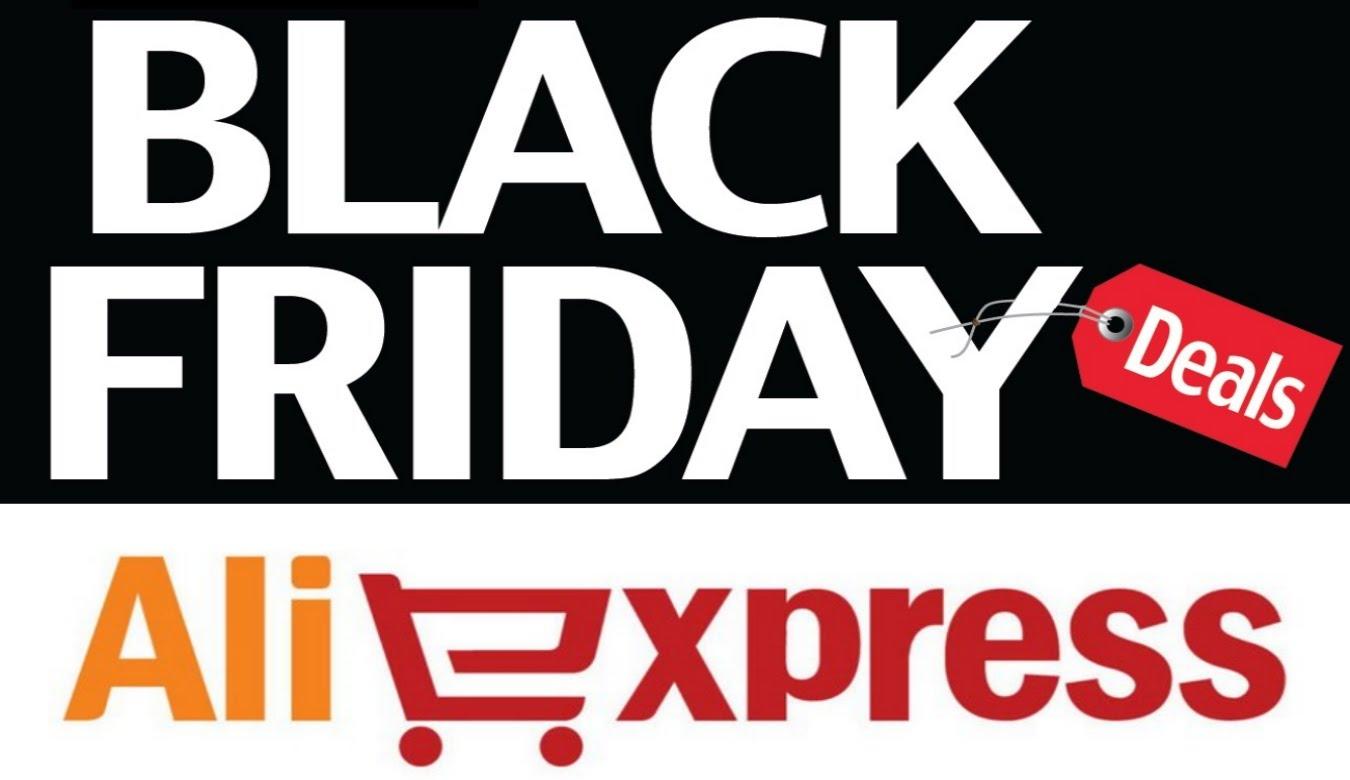 aliexpress black friday عروض الجمعة السوداء من على اكسبريس 2018